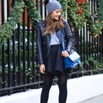 Beanies Winter Outfits Casual Winter Wearing  5