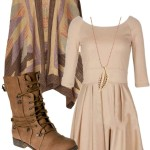 Cold Season Women Polyvore Ideas To Look For This Season 4