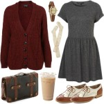 Cold Season Women Polyvore Ideas To Look For This Season 7