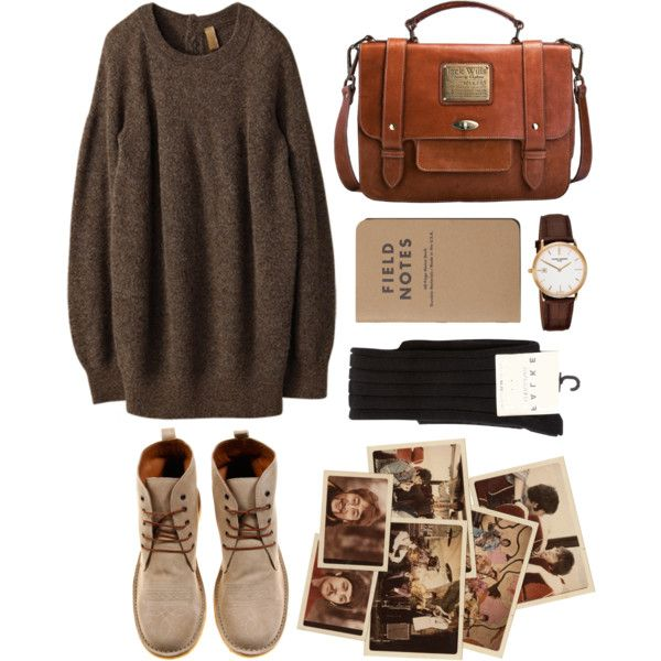 Casual polyvore