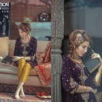 Formal Wear Velvet Dresses Ottoman Vastl Collection By Generation 3
