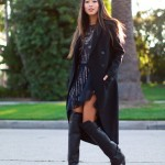 Long Coats To Wear With Any Type Of Outfit 10