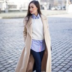 Long Coats To Wear With Any Type Of Outfit 4