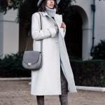 Stylish Winter Long Coats Every Women Should See 8