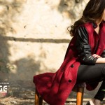 Winter Shawls Change Collection 2016  10