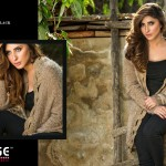 Winter Shawls Change Collection 2016  13
