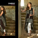Winter Shawls Change Collection 2016  3