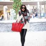 Women Warm Outfits That You Can Wear In Cold