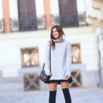 Women Warm Outfits That You Can Wear In Cold 6