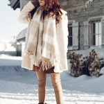 Women Warm Outfits That You Can Wear In Cold 7