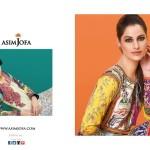 Asim Jofa Summer Tunics Luxury Collection 2016 11