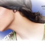Asim Jofa Summer Tunics Luxury Collection 2016 4