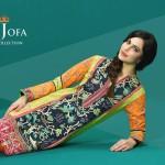 Asim Jofa Summer Tunics Luxury Collection 2016 8