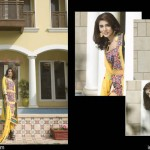 Cambric Embroidered Spring Collection Rujhan Fabrics 2016 19