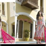 Cambric Embroidered Spring Collection Rujhan Fabrics 2016 23