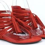 Casual Spring Women Footwear Sandals Designs 2016 9
