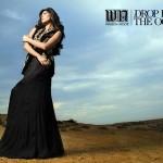 Floor Length Spring Formal Wear Waseem Noor Collection 2016 3