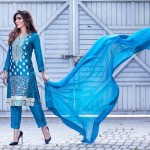 Luxury Pret Agha Noor Collection 2016 5