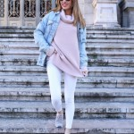 Winter end outfit ideas