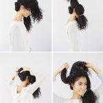 Hair Tutorials For Long Hair In Spring & Summer Season