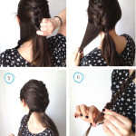 Hair Tutorials For Long Hair In Spring & Summer Season 10