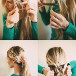 Hair Tutorials For Long Hair In Spring & Summer Season 13