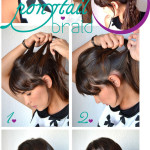 Hair Tutorials For Long Hair In Spring & Summer Season 19