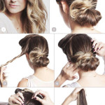 Hair Tutorials For Long Hair In Spring & Summer Season 5