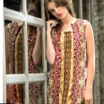 Mahnoor Embroidered Spring Summer Lawn Al Zohaib 2016 14