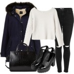 Polyvore Outfits You Need To See For This Season  9