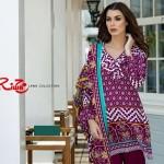 Shariq Textiles Riwaj Summer Lawn Collection 2016 11