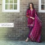 Shariq Textiles Riwaj Summer Lawn Collection 2016 6