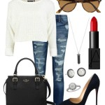 Spring Polyvore Dresses Women Should Look At