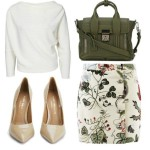 Spring Polyvore Dresses Women Should Look At 12