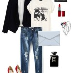 Spring Polyvore Dresses Women Should Look At 2