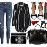 Spring Polyvore Dresses Women Should Look At 4
