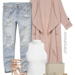Spring Polyvore Dresses Women Should Look At 5