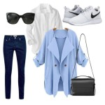 Spring Polyvore Dresses Women Should Look At 6