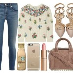 Spring Polyvore Dresses Women Should Look At 7