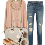 Spring Polyvore Dresses Women Should Look At 8