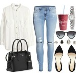 Spring Polyvore Dresses Women Should Look At 9