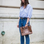 Striped Shirt Trend To Pull Off This Summer Season 4