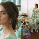 Tabassum Mughal Luxury Lawn Collection 2016