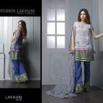 Anusheh Lakhani Fancy Summer Lawn 2016 7