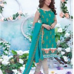 Summer Party Wear Shalwar Kameez