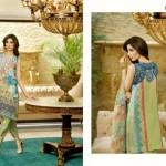 Gulmohar Summer Lawn Shalwar Kameez Collection 4