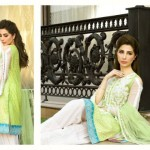 Gulmohar Summer Lawn Shalwar Kameez Collection 6