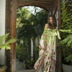 Layla Chatoor Summer Resort Collection 2016 2