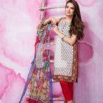 Nisha Lawn Summer Shalwar Kameez Vol-2 By Nishat Linen 2016 15
