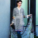 Nisha Lawn Summer Shalwar Kameez Vol-2 By Nishat Linen 2016 17